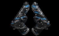 StatTrak™ Dual Berettas | Shred (Well-Worn)