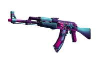 AK-47 | Neon Rider (Factory New)