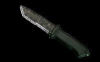 ★ Ursus Knife   Forest DDPAT (Minimal Wear)