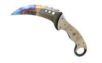 ★ Talon Knife | Case Hardened (Factory New)