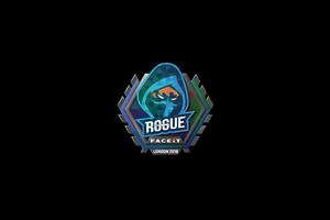 Sticker | Rogue (Holo) | London 2018