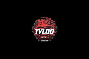 Sticker | Tyloo | London 2018