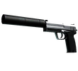 USP-S | Stainless (Field-Tested)