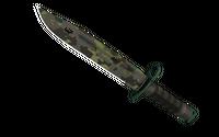 ★ Bayonet | Boreal Forest (Minimal Wear)