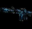 M4A1-S | Nightmare (Well-Worn)