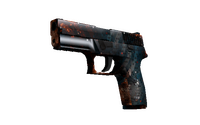 StatTrak™ P250 | Supernova (Factory New)
