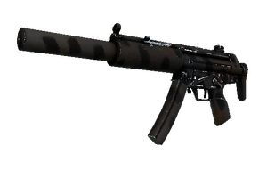 MP5-SD | Dirt Drop (Field-Tested)