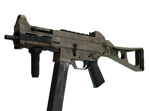 UMP-45 | Mudder (Minimal Wear)