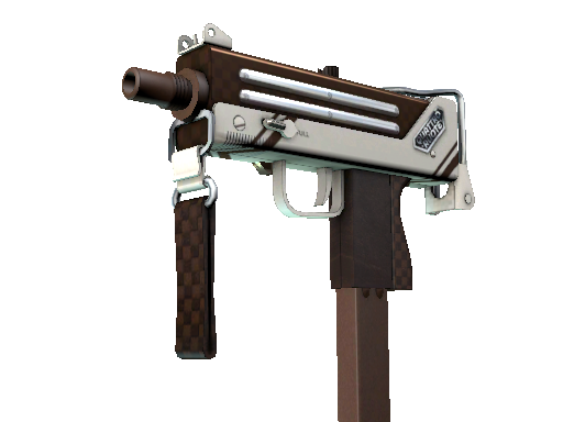 MAC-10 | Calf Skin (Minimal Wear)