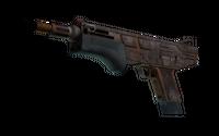 MAG-7 | Rust Coat (Battle-Scarred)