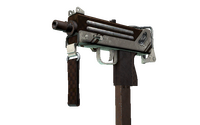 MAC-10 | Calf Skin (Battle-Scarred)