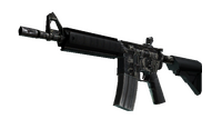 M4A4 | Mainframe (Well-Worn)