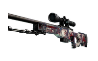 AWP | Acheron (Well-Worn)