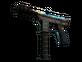 Tec-9 | Remote Control (Battle-Scarred)