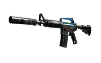 M4A1-S | Control Panel (Factory New)