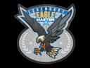 Sticker | Legendary Eagle Master