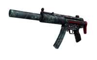 Souvenir MP5-SD | Lab Rats (Field-Tested)