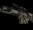 SCAR-20 | Песчаная сетка (Немного поношенное)