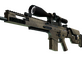 SCAR-20   Sand Mesh (Minimal Wear)