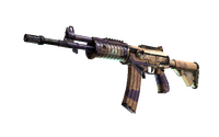 Galil AR | Sandstorm (Field-Tested)