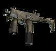 MP9 | Песчаная штриховка (После полевых испытаний)