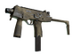 MP9   Sand Dashed (Field-Tested)