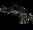 SCAR-20 | Песчаная сетка (После полевых испытаний)