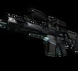 SCAR-20 | Углепластик (Прямо с завода)