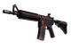 M4A4 | Radiation Hazard (Field-Tested)