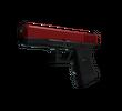 Glock-18   Карамельное яблоко (Прямо с завода)