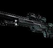 SSG 08 | Голубая хвоя (Закаленное в боях)
