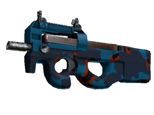 P90 | Blind Spot (Factory New)
