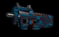 P90   Blind Spot (Factory New)