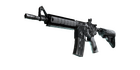 M4A4 | Urban DDPAT (Field-Tested)