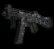 UMP-45 | Пиксельный камуфляж «Город» (Закаленное в боях)