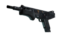 MAG-7 | Irradiated Alert (Battle-Scarred)