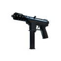 Tec-9 | Синий титан