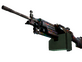 M249 | Magma (Factory New)