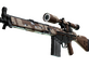 G3SG1 | Desert Storm (Minimal Wear)