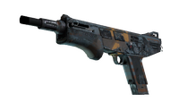 MAG-7   Irradiated Alert (Field-Tested)