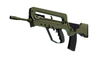 FAMAS | Colony (Minimal Wear)
