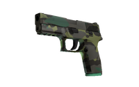 P250   Boreal Forest (Minimal Wear)