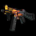 UMP-45 | Пламя