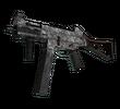 UMP-45 | Пороховой дым (После полевых испытаний)