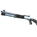 XM1014 | Вороненая сталь