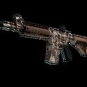 M4A4 | Песчаная буря