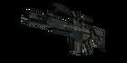 SCAR-20 | Sand Mesh (Battle-Scarred)