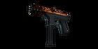 Tec-9   Red Quartz (Factory New)