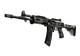 Galil AR | Sage Spray (Battle-Scarred)