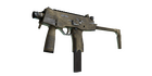 MP9   Sand Dashed (Well-Worn)